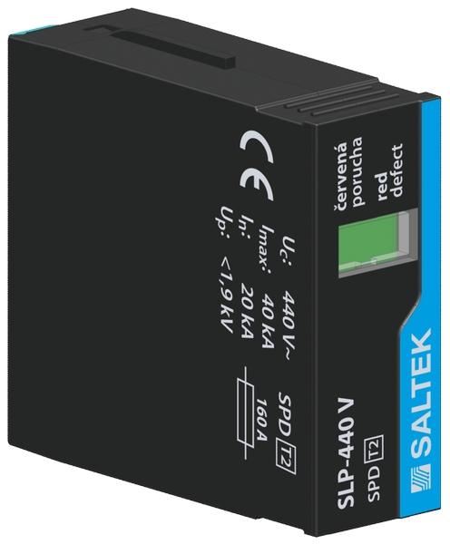 Náhradní modul pro svodič SLP-440 V/0