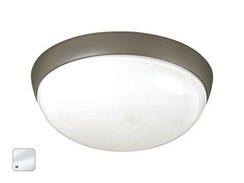 Zářivkové svítidlo CETUS 2E27 W