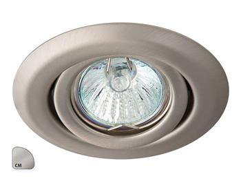 Bodové svítidlo SLASH 2119-CM