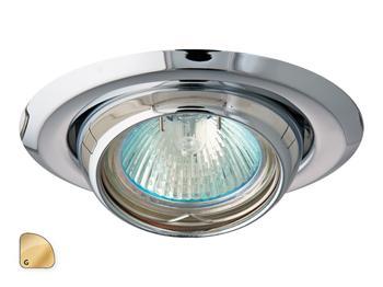 Bodové svítidlo AXL 2117-G