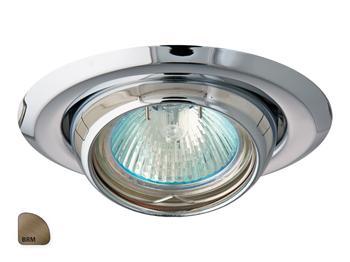 Bodové svítidlo AXL 2117-BRM