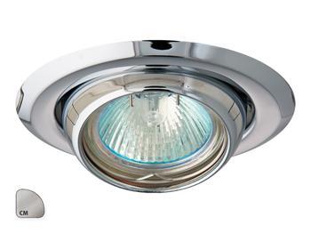 Bodové svítidlo AXL 2117-CM