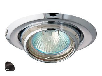 Bodové svítidlo AXL 2117-GM