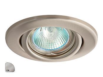 Bodové svítidlo DUFF 205-CM