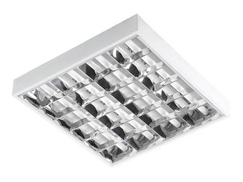 Zářivkové svítidlo ORI VVG 4 x 18 W