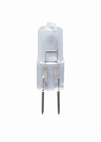 Halogenová žárovka JC 20W GY6,35