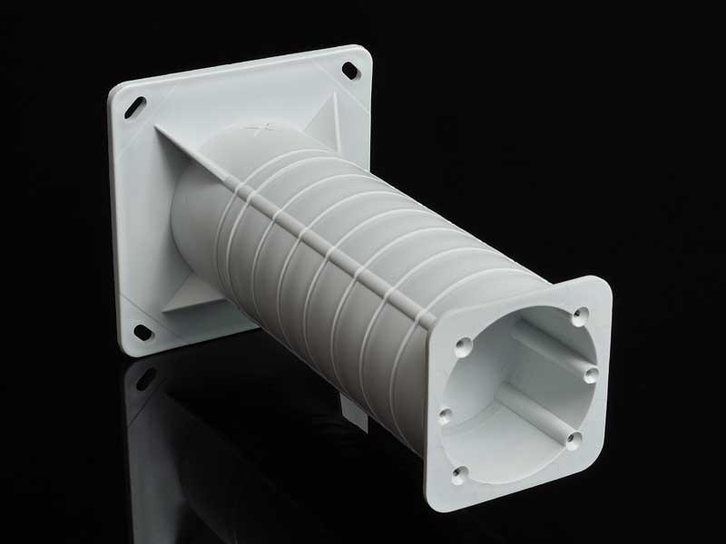 Krabice elektroinstalační KEZ do zateplení