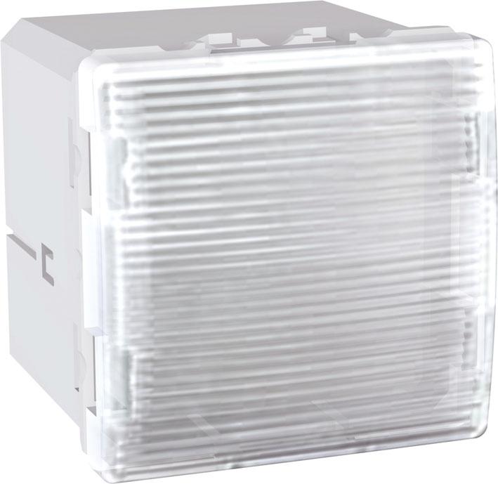 Nouzové svítidlo UNICA, 2 moduly