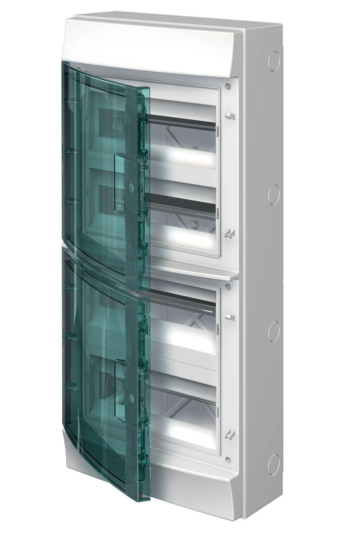 Rozvodnice MISTRAL IP65 (48 modulů)