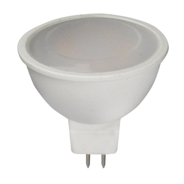 LED žárovka MR16 (patice GU5,3) 4W