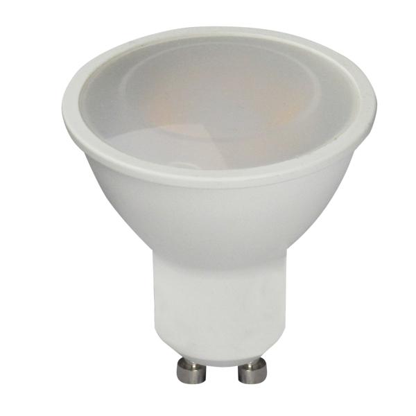 LED žárovka PAR16 (patice GU10) 4W