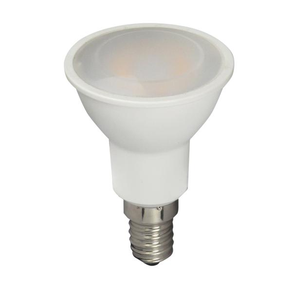 LED žárovka PAR16 (patice E14) 4W