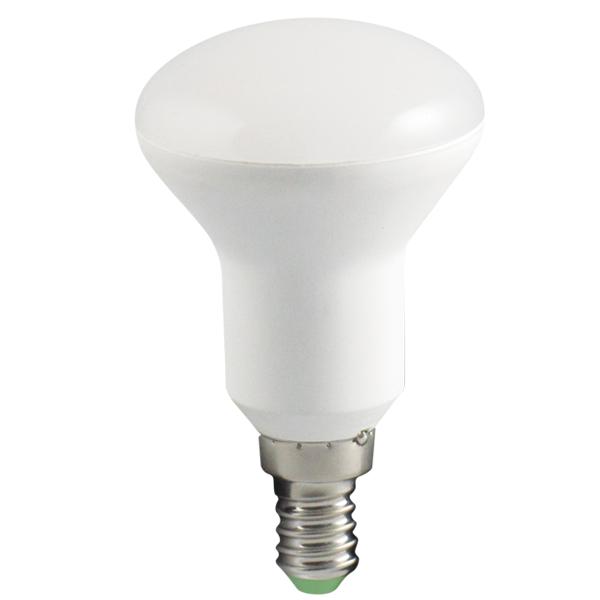 LED žárovka (patice E14) 5W - vyzařovací úhel 120°