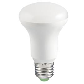 LED žárovka (patice E27) 8W - vyzařovací úhel 120°