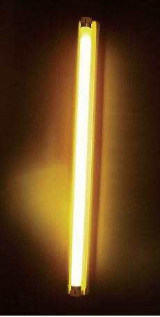 Barevná zářivka T5 35W