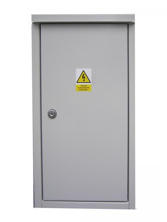 Elektroměrový rozvaděč P.E.R. 1 EHK (ČEZ, E.ON)