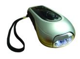 LED svítilna TRAMP