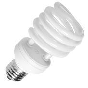 Úsporná žárovka SPIRÁLA 18W E27 (SP1E27-18/T)