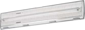 Nouzové svítidlo TICINQUE 18W, 3h; IP40