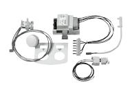 Vestavný elektrický 2-bodový prostorový termostat RTi 102 E