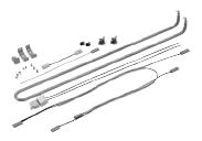Přímotopné těleso ZH 1015 F
