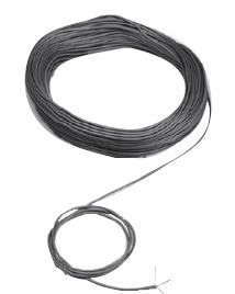 Samostatný topný kabel HC 800 S 3/L-17/L10 (10m)