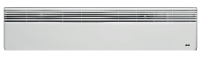Nízký přímotopný konvektor 1002