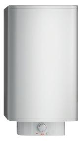 Nástěnný tlakový zásobník DEM 80 Basic