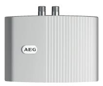 Malý průtokový ohřívač MTH 570