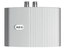 Malý průtokový ohřívač MTD 440
