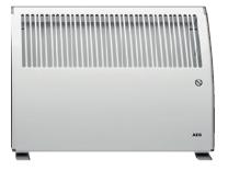 Přenosný konvektor SK 204