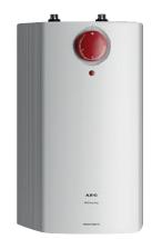 Ohřívač vody Huz 5 ÖKO DropStop