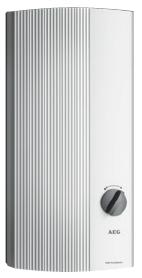 Průtokový ohřívač DDLT PinControl 18