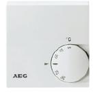 2-bodový prostorový termostat RT 600