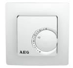 2-bodový prostorový termostat RT 5050