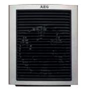 Topný ventilátor HS 206