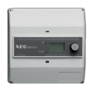 Regulátor pro venkovní temperovací systémy EM 50-2