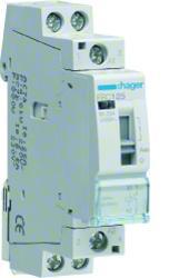 Relé ERC125, 1 spínací kontakt, 25A, 230V AC