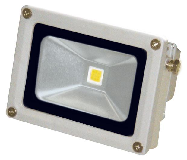 Úsporný LED reflektor HALO MCOB (10W)
