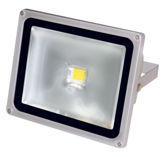 Úsporný LED reflektor HALO MCOB (30W) (GXLS026)
