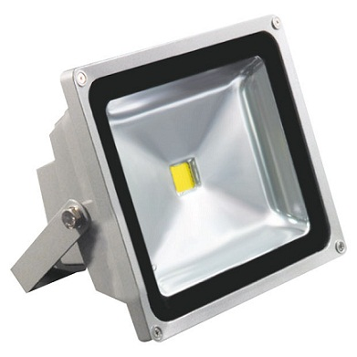 Úsporný LED reflektor HALO MCOB (50W)
