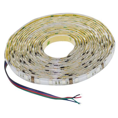 LED pásek RGB 5050 IP65 5 m