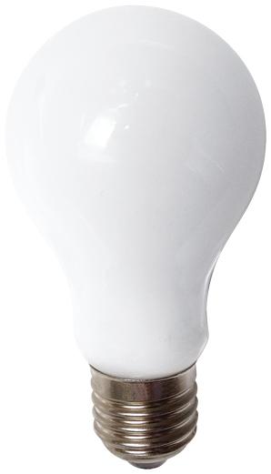 Úsporná LED žárovka EYE 360° E27 (66 LED)