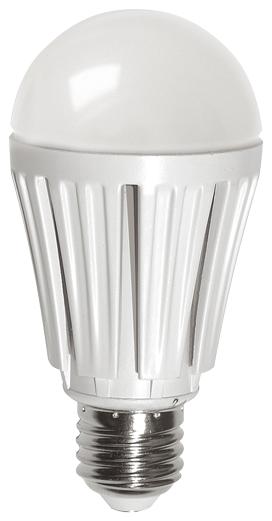 Úsporná LED žárovka SMD (20 LED)