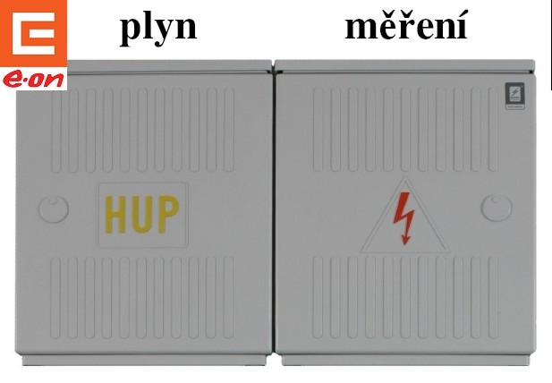 Rozvaděč HELGA 1C-P