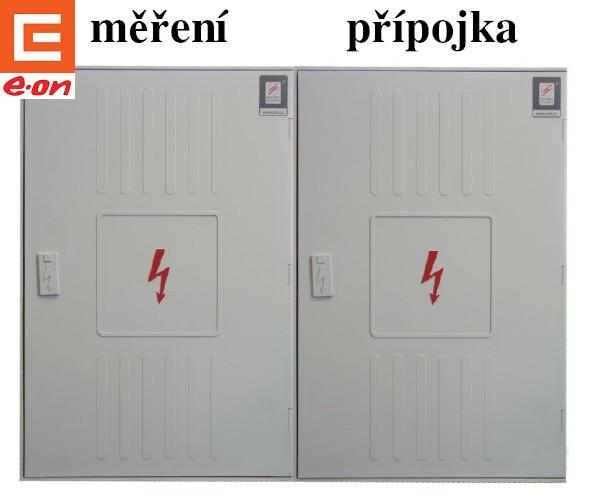 Rozvaděč HELGA 1I-P-C