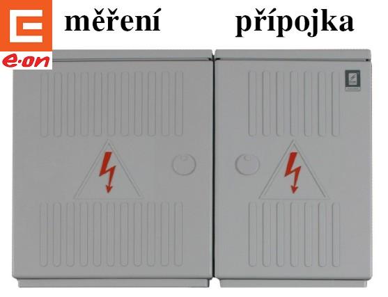 Rozvaděč HELGA 1K-P
