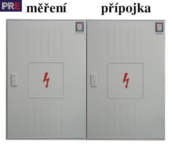 Rozvaděč HELGA 1L-P-C