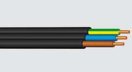 Kabel CYKYLO-J 3x2,5