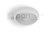 Svítidlo JUPITER 270 (60W) - matné sklo